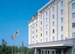日光豪斯登堡酒店 - 佐世保 - 建築