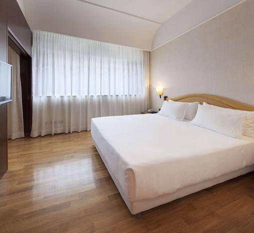 NH Milano Machiavelli - Milan - Bedroom