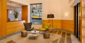 NH Milano Machiavelli - Milan - Lobby