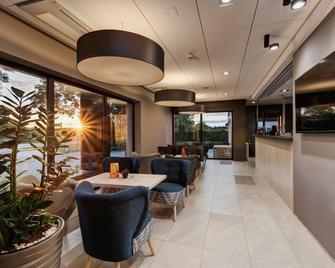 Wind Hotel - Grzybowo - Lobby