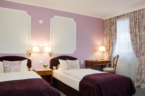 Gildors Hotel Atmosphère - Düsseldorf - Phòng ngủ