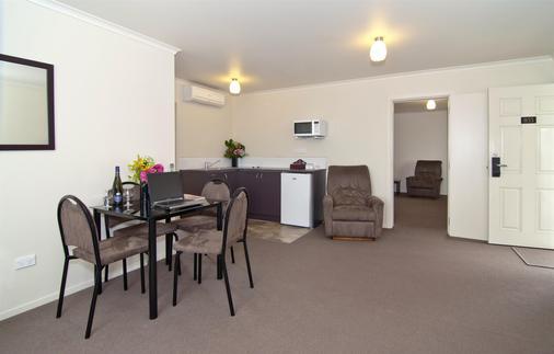 Best Western BK's Pioneer Motor Lodge - Auckland - Dining room