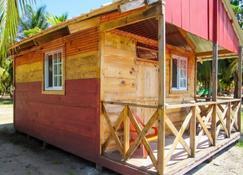 Enjoy San Blas Diablo Island - El Porvenir - Utomhus