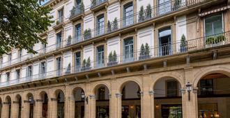 Room Mate Gorka - San Sebastian - Building