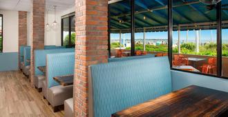 Four Points by Sheraton Virginia Beach Oceanfront - Virginia Beach - Restaurant