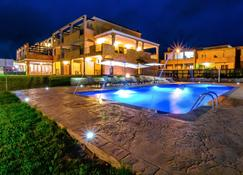 Abbaidda Hotel - Valledoria - Pool