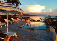 Banana Sunset Bar & Bungalows - Ko Mak - Pool