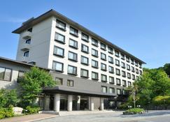 Resort Hotel Laforet Nasu - Насусиобара - Здание