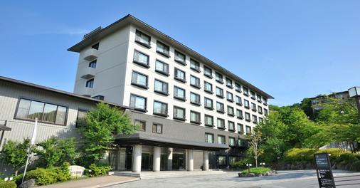 Resort Hotel Laforet Nasu - Nasushiobara - Toà nhà