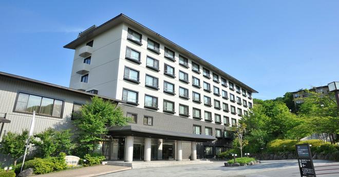 Resort Hotel Laforet Nasu - Nasushiobara - Gebäude