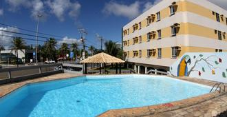 Nascimento Praia Hotel - Aracaju - Pool