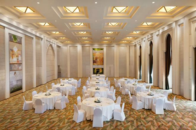 Shangri La Hotel Dubai - Dubai - Banquet hall