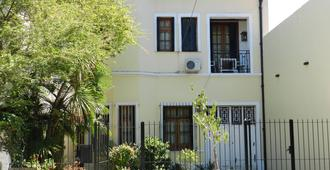 B&b Polo - Adults Only - Buenos Aires - Edificio