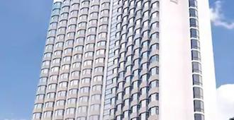 Rosedale Hotel & Suites Guangzhou - Canton - Bâtiment