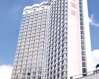 Rosedale Hotel & Suites Guangzhou - Guangzhou - Building