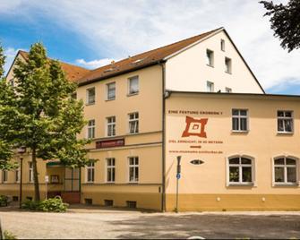 Parkhotel Senftenberg - Senftenberg - Edificio