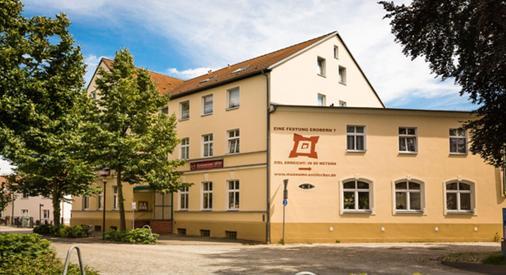 Parkhotel Senftenberg - Senftenberg - Building