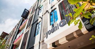 the youniQ Hotel - ספאנג