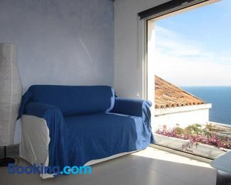 Come In Sicily - Pietramonaca - Acireale - Living room