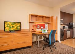 TownePlace Suites by Marriott Cheyenne Southwest/Downtown Area - Cheyenne - Room amenity