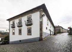 Casa Do Correio Mor - Ponte da Barca - Gebäude