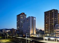 Hotel Mystays Shimizu - Shizuoka - Näkymät ulkona