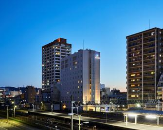 Hotel Mystays Shimizu - Shizuoka - Outdoor view