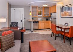 Residence Inn by Marriott North Conway - North Conway - Kuchnia