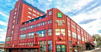 Quality Hotel Sundsvall - Sundsvall