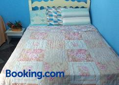 Hospedagem de daci - Teresina - Schlafzimmer
