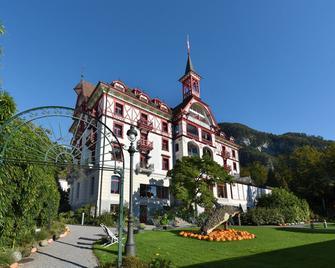 Hotel Vitznauerhof - Vitznau - Building