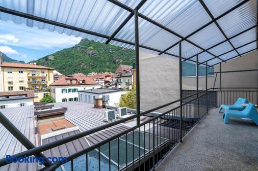 Capitol Rooms - Bolzano/Bozen - Balcony