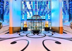 W Doha - Doha - Lobby