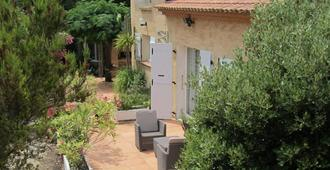 Villa Batelo - Six-Fours-les-Plages - Outdoor view