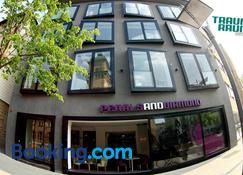 Hotel TraumRaum - Heilbronn - Building