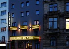 Guesthouse Mainz - Mainz - Building