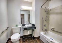 Motel 6 Columbus West - Columbus - Phòng tắm
