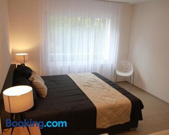 Villa Parasana - Avegno Gordevio - Bedroom
