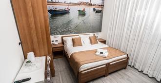 Hotel Tre Rose - Caorle - Bedroom