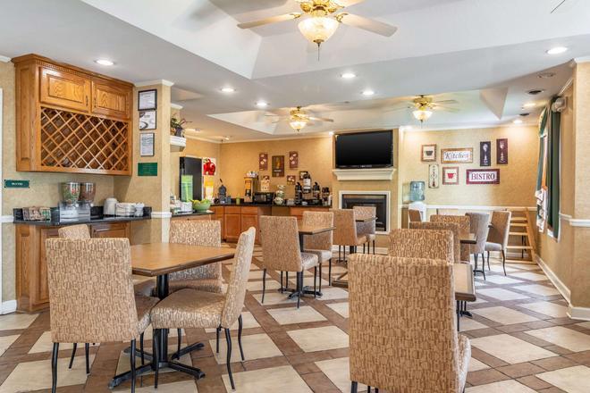 Quality Inn - Rome - Restaurant
