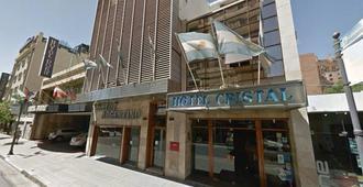 Gran Hotel Cristal - Cordoba - Building