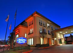 Hampton Inn & Suites Mountain View - Mountain View - Bina
