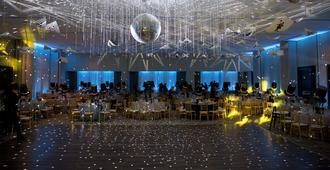 Kronwell Brasov Hotel - Braşov - Banquet hall