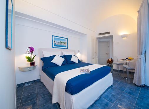 Residenza Pansa - Amalfi - Bedroom