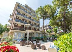 Hotel Palladio - Cervia - Bangunan