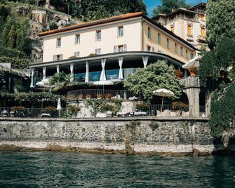 Hotel Camin Colmegna - Luino - Gebäude