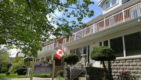 Ambassador B&B Guest Home - Stratford - Toà nhà