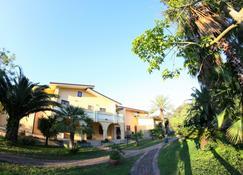 San Michele Apartments - Catanzaro - Edificio