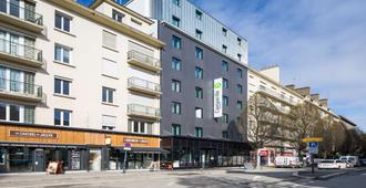 Campanile Rennes Centre - Gare - Ρεν - Κτίριο