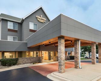 Country Inn & Suites by Radisson, Romeoville, IL - Romeoville - Gebäude